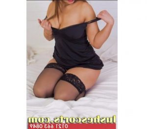 Marie-brigitte escorts in Saint-Césaire, QC