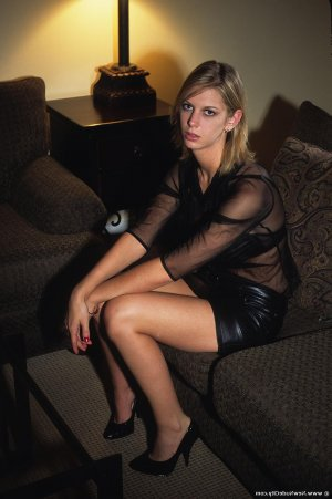 Melissande party independent escorts Horizon City
